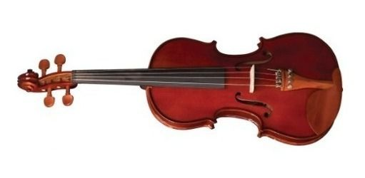 Violino Eagle Ve441 4/4 Estudante Completo
