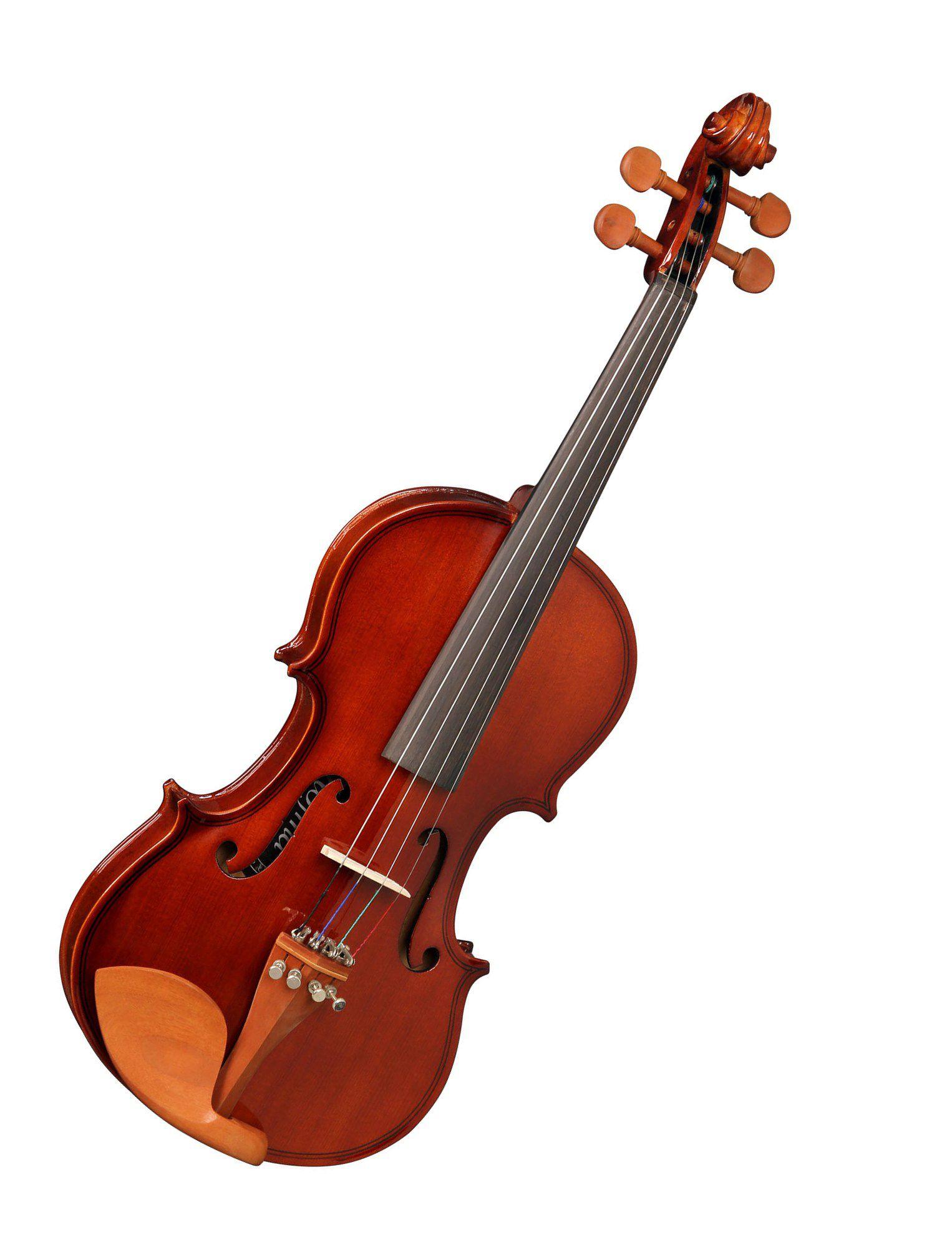Violino Hofma Hve221 1/2 Estudante Completo