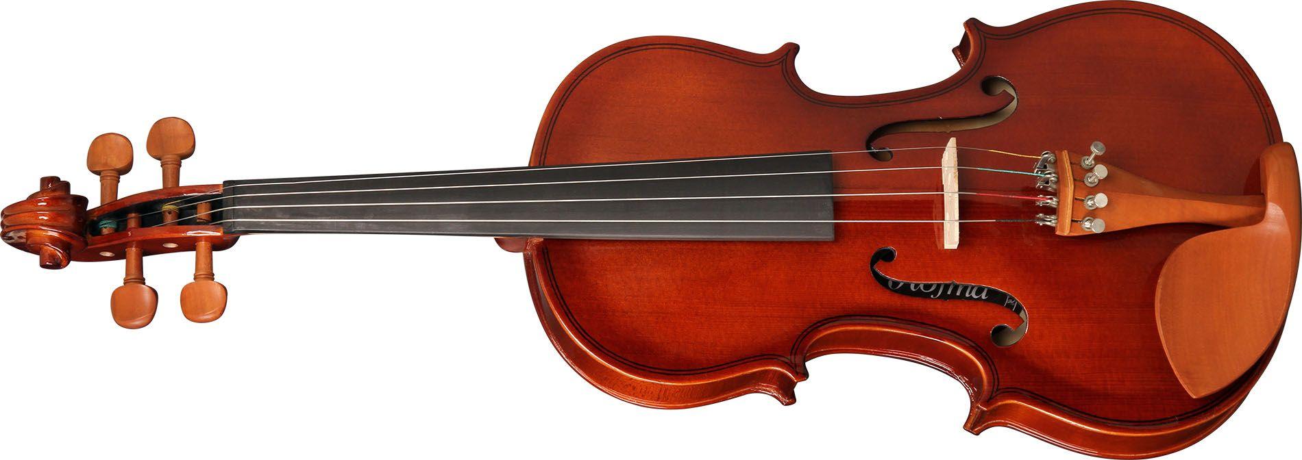 Violino Hofma Hve242 4/4 Estudante Completo