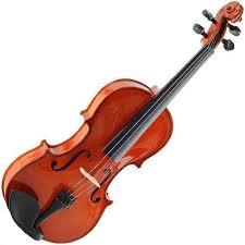 Violino Marques DY011L 4/4 Estudante Completo