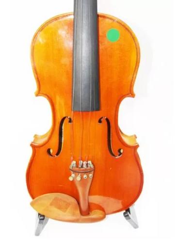 Violino Michael Vnm46 4/4 Flame Maple C/2 Arco E Espal