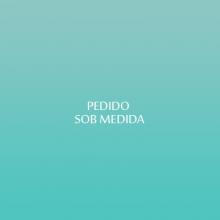 01 Rolo com enchimento do Kit Berço - Avulso