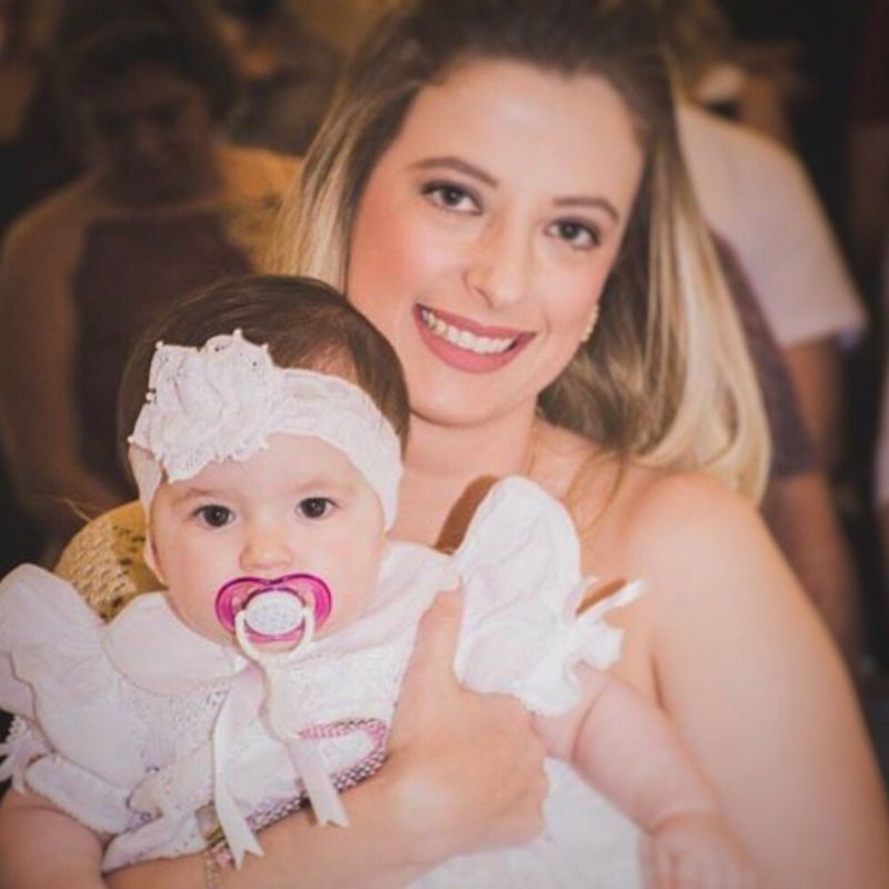Tiara Faixa de Cabelo Flor em Renda Renascença Branco  - Bordados do Ceará - Jutnet