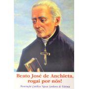 Adesivo São José de Anchieta - Externo