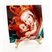 Azulejo Sublimado Nossa Senhora das Alegrias