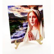 Azulejo Sublimado Nossa Senhora De Fátima 3