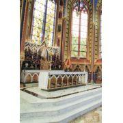 Cartão Postal Basílica Nossa Senhora do Rosário - 3
