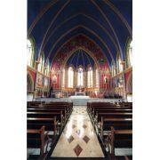 Cartão Postal Basílica Nossa Senhora do Rosário - 4