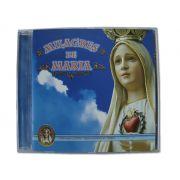 CD - Milagres de Maria