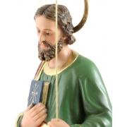 Imagem São Judas Tadeu  30cm