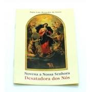 Novena a Nossa Senhora Desatadora dos Nós