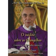 O inédito sobre os Evangelhos - Ano C - Volume V - brochura