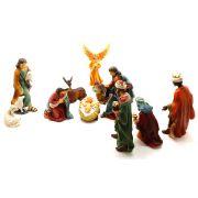 Presépio Sagrada Família - 11 peças