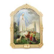 Quadrinho Húngaro - Nossa Senhora de Fátima