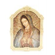 Quadrinho Húngaro - Nossa Senhora de Guadalupe