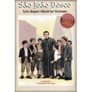 São João Bosco - Um Super-Herói de Verdade