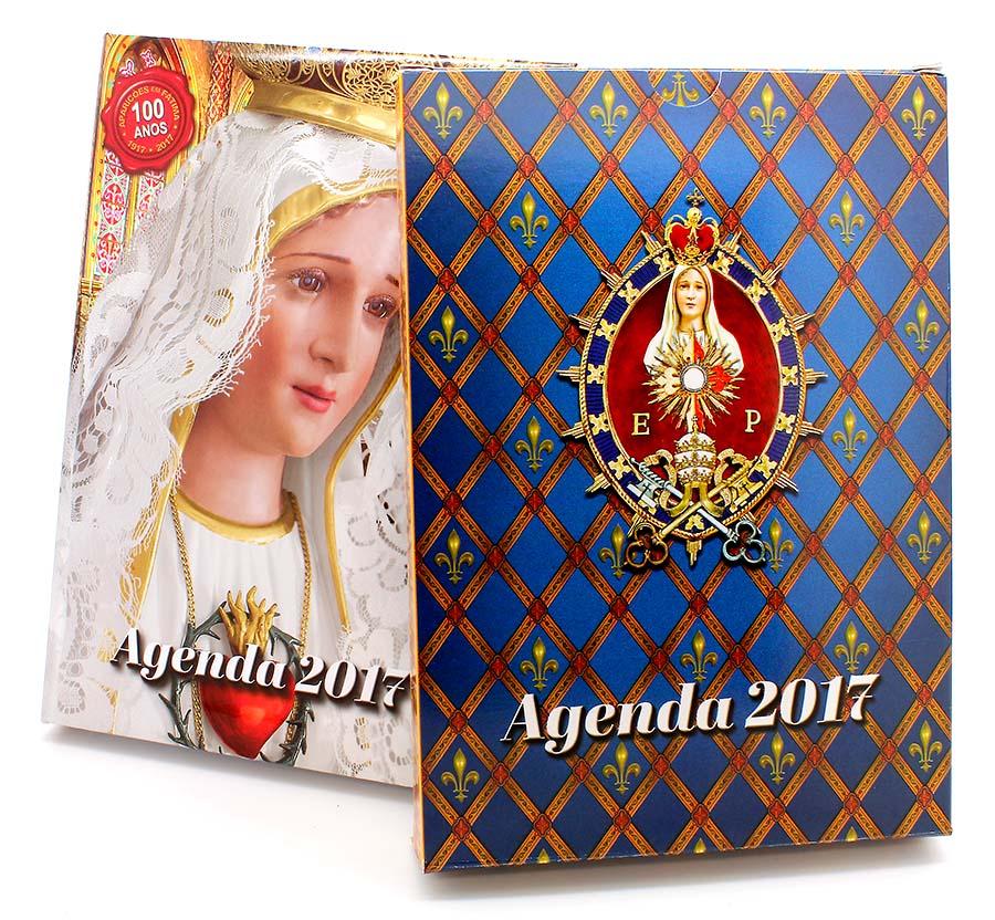 Agenda 2017 - Arautos do Evangelho