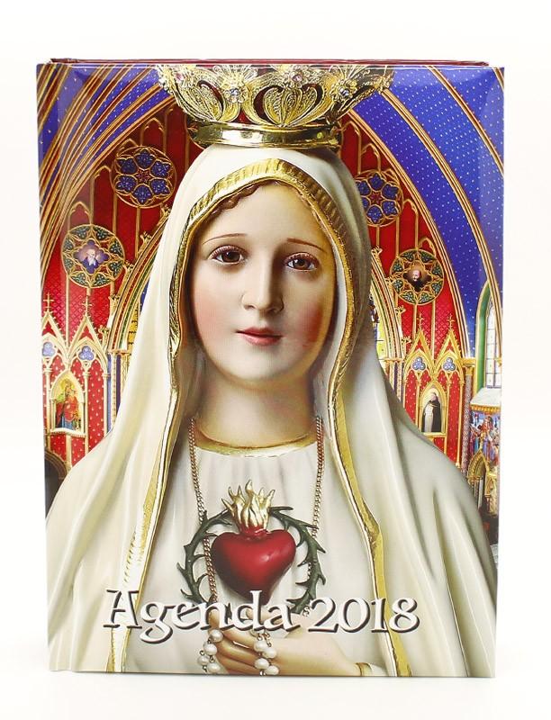 Agenda 2018 - Arautos do Evangelho