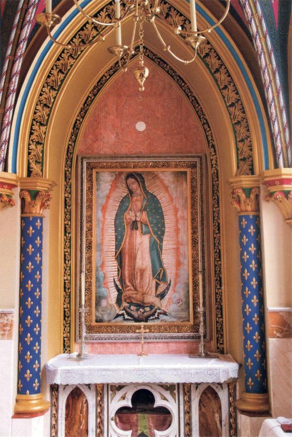 Cartão Postal Basílica Nossa Senhora do Rosário - 5