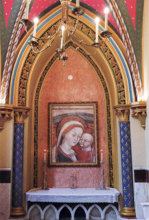 Cartão Postal Basílica Nossa Senhora do Rosário - 6