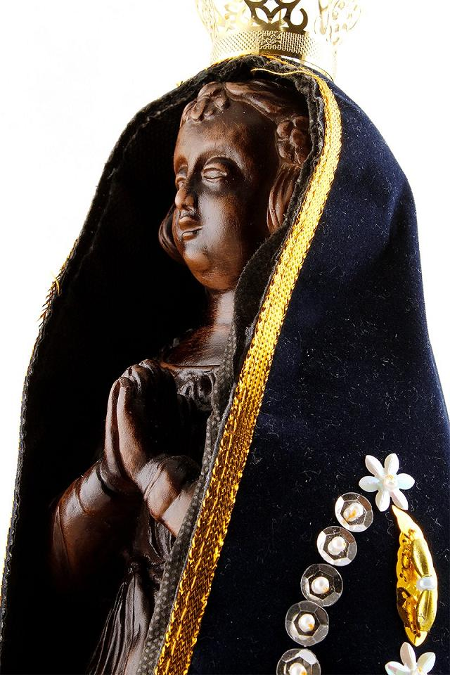 Imagem de Nossa Senhora Aparecida - 40cm