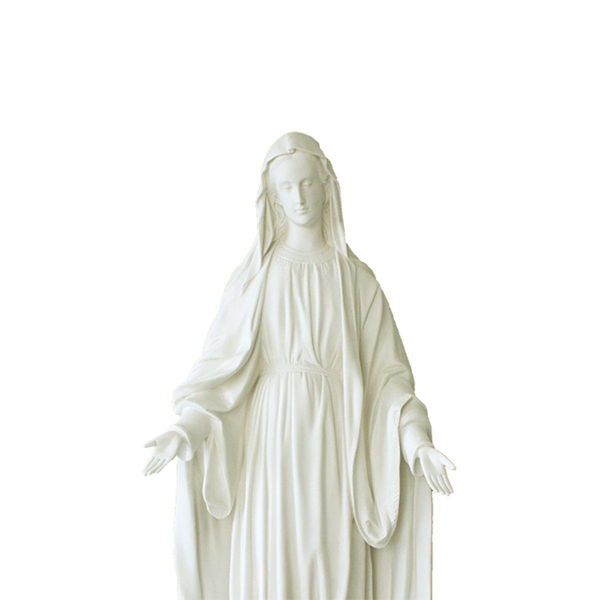 Imagem Escultura Nossa Senhora das Graças - 1,30m
