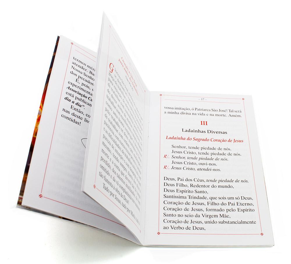 Livro de Orações do meu Dia-a-Dia