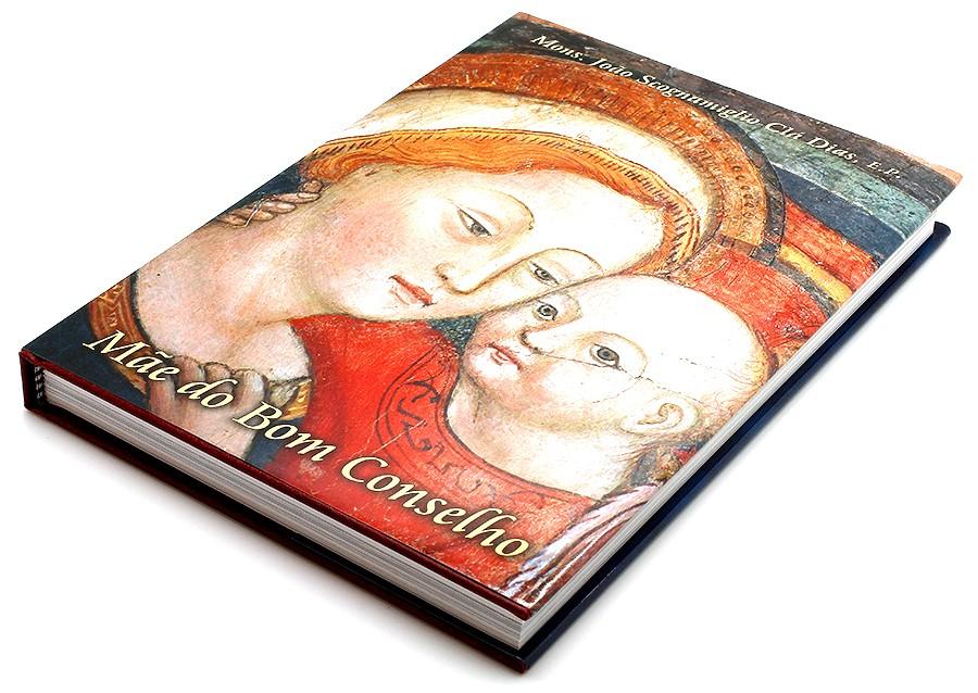 Mãe do Bom Conselho - Mons. João S. Clá Dias, E. P.