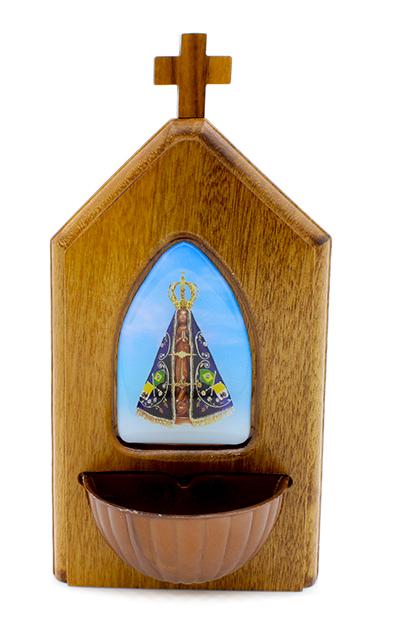 Pia de água-Benta Nossa Senhora Aparecida
