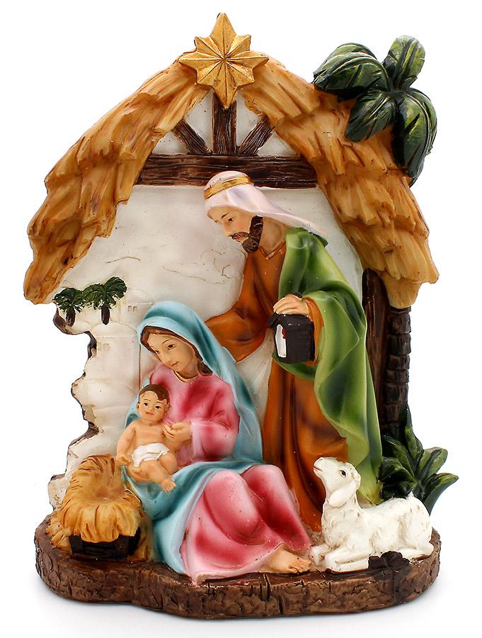Presépio Sagrada Família
