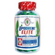 Lipodrene Elite (90 capsulas) HI-TECH