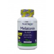 Melatonina 10mg 100 capsulas NATROL