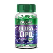 Ultra lipo fitness 60 cápsulas  ORIGINAL