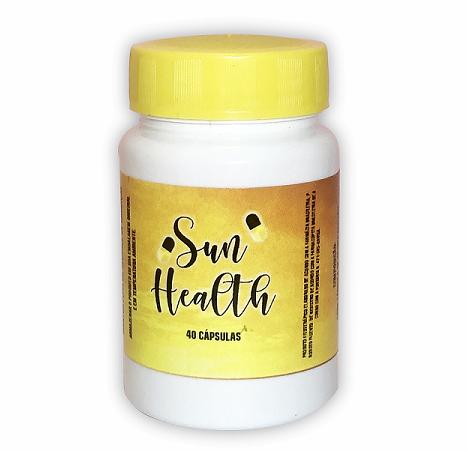 Sun health 1 unidade  - Nature Net