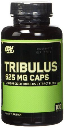 Tribulus 625mg (100 capsulas)  ON  - Nature Net