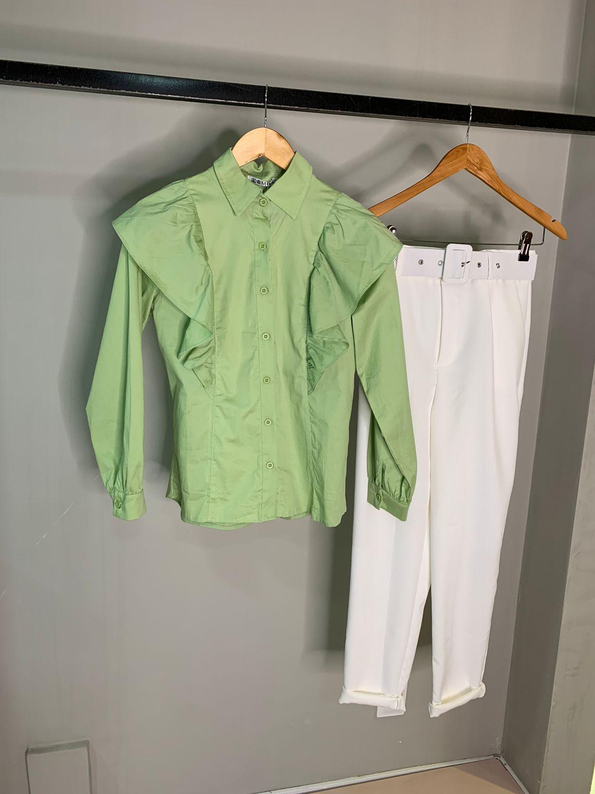 Camisa Elisa