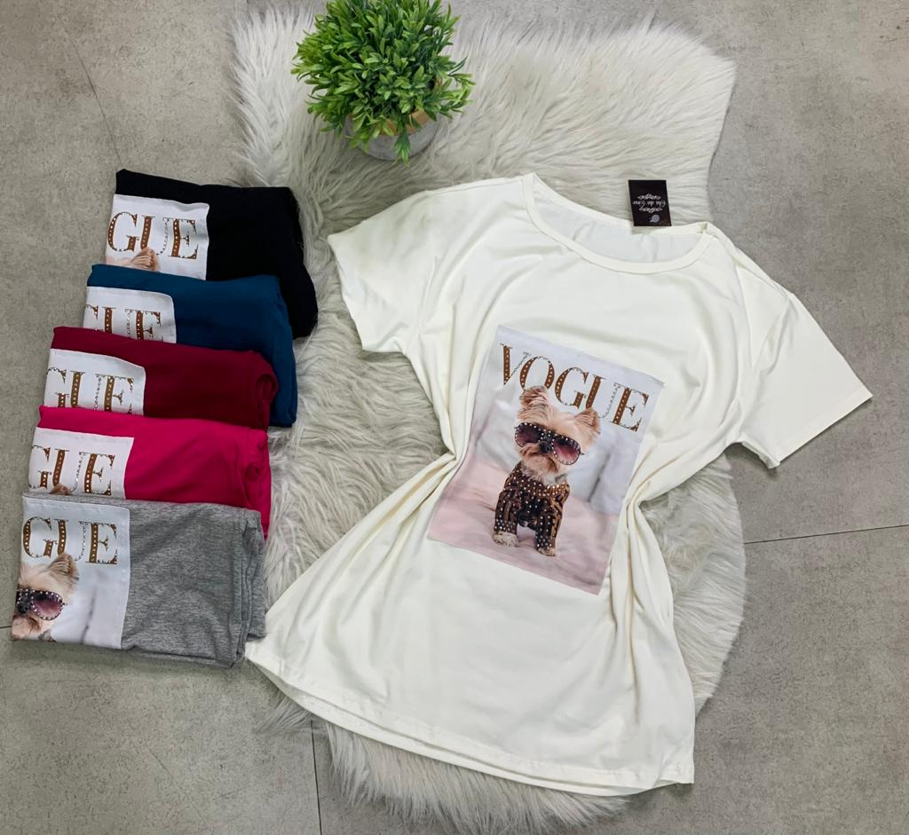 T- shirt - Modelo 10