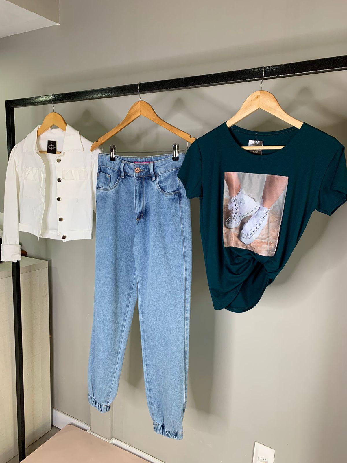 T- shirt - Modelo 1