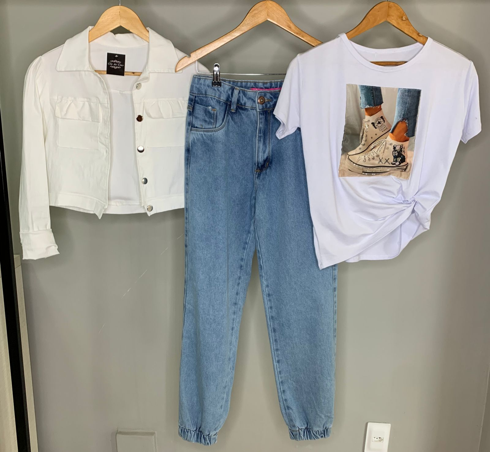 T- Shirt - Modelo 2