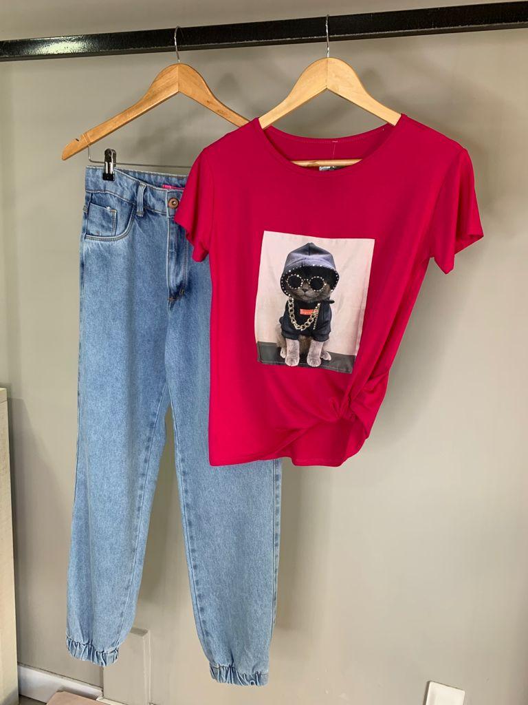 T- shirt - Modelo 3