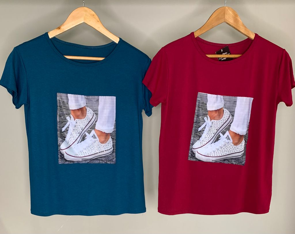 T- shirt - Modelo 5
