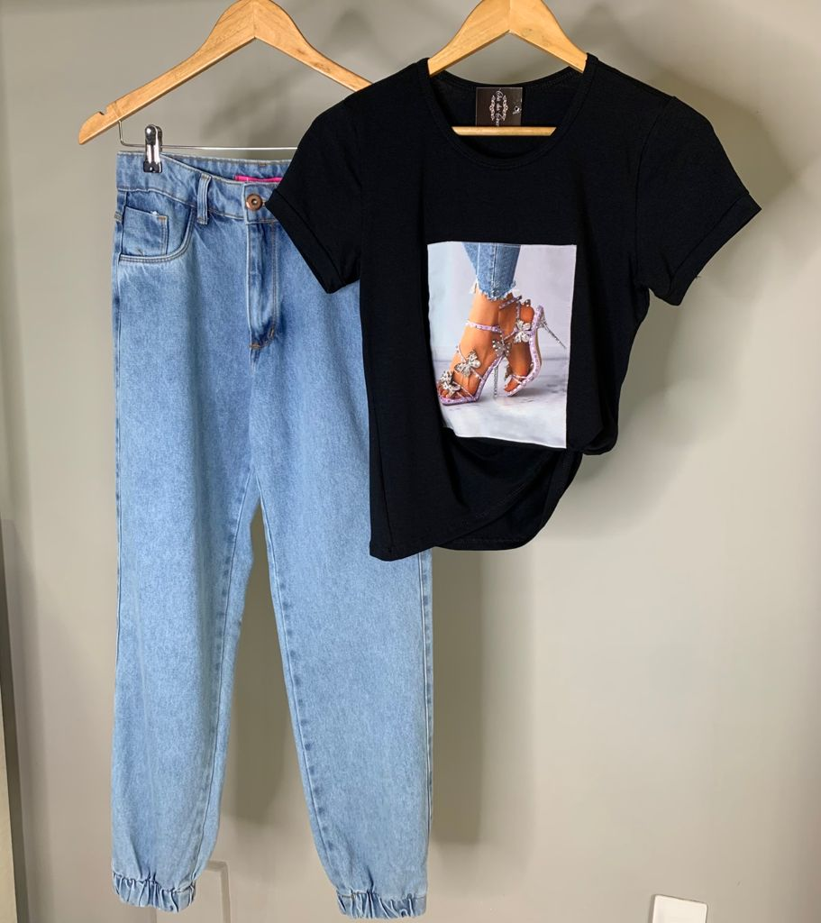 T- shirt - Modelo 7