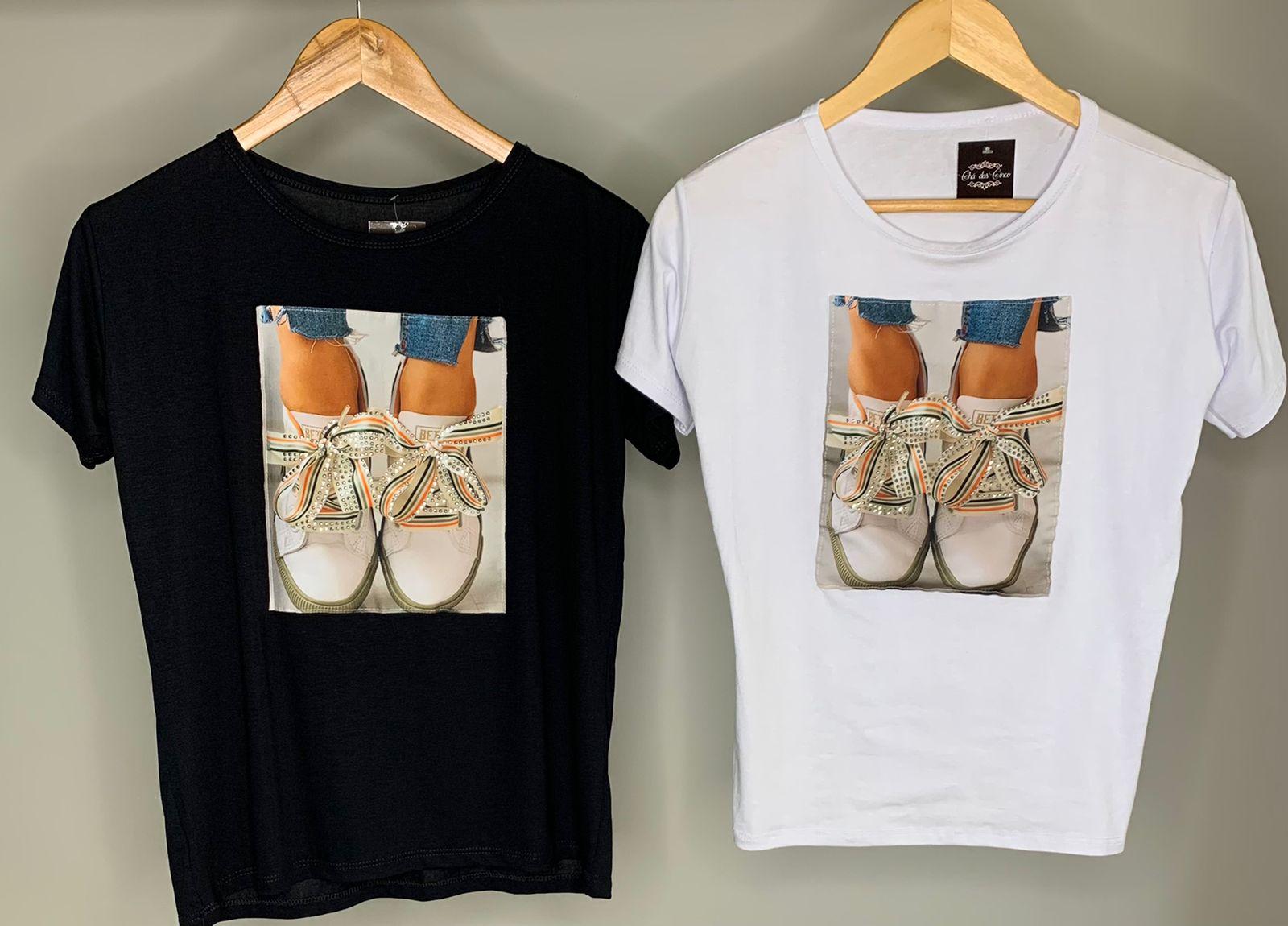 T- shirt - Modelo 8
