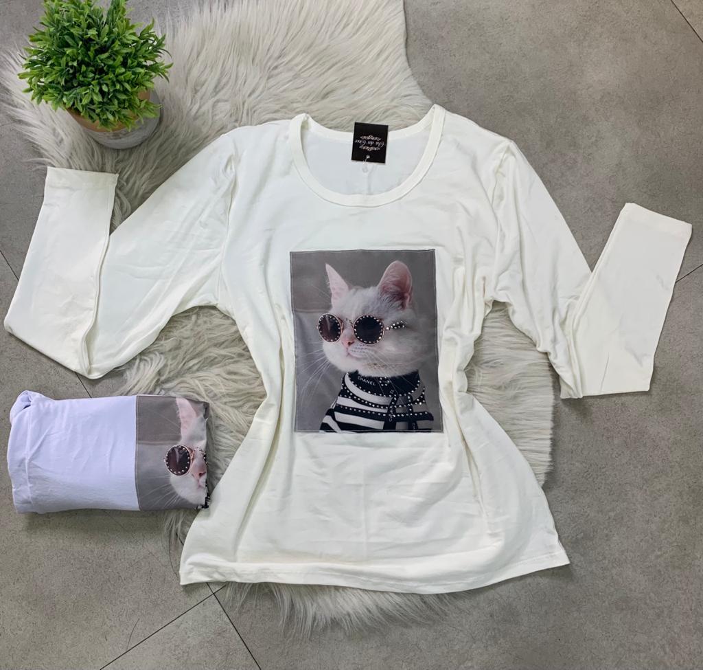 T- shirt - Modelo 9