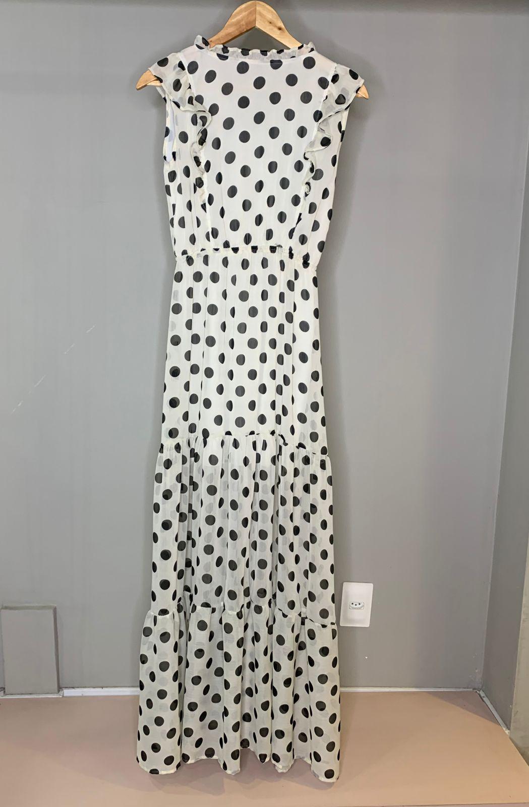 Vestido Danielle