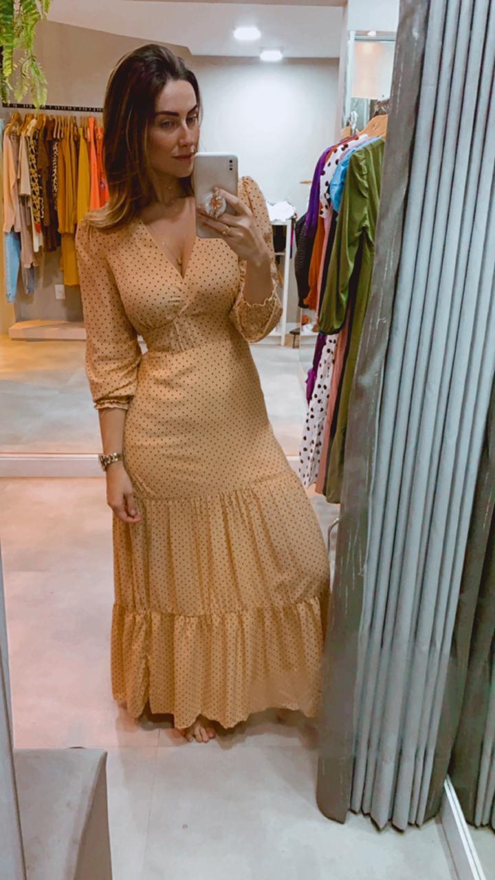Vestido Vivi