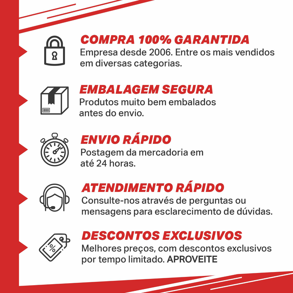 Conjunto para feijoda Modelo Paulista - serve até 4 pessoas
