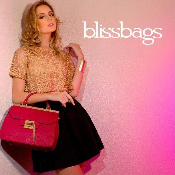 BOLSA MOCHILA BLISS BAGS