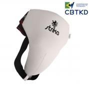 Protetor Genital Strike Taekwondo Masculino Oficial CBTKD