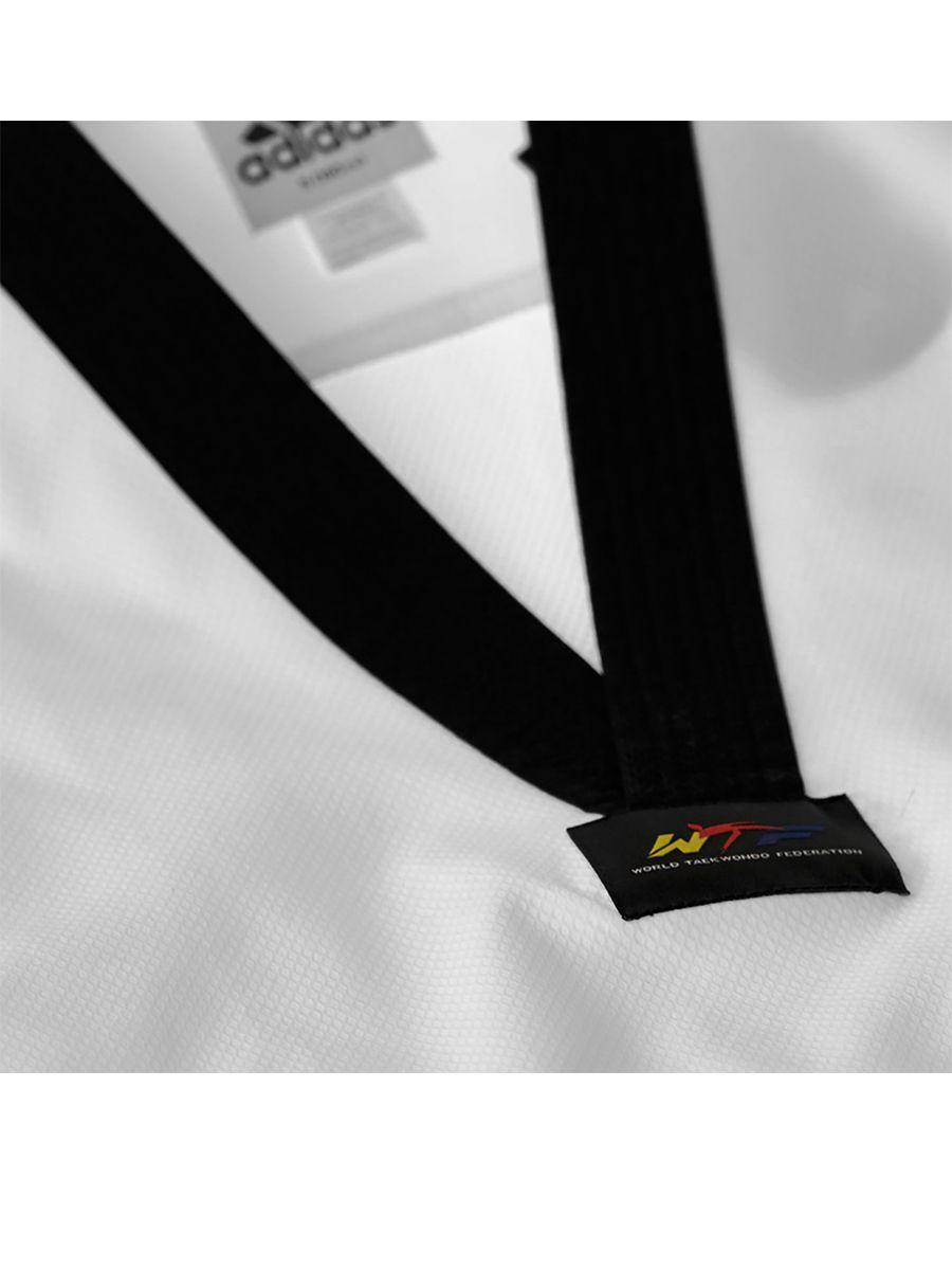 Dobok Adidas Adiflex Olimpico Exclusivo Made in Korea